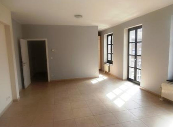 appartement 1 chambre charleroi
